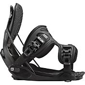 Flow Men's Alpha 2015-2016 Snowboard Bindings