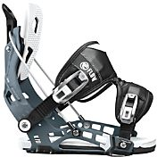 Flow Men's NX2 2016-2017 Snowboard Bindings