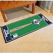 Tampa Bay Rays Runner Floor Mat