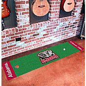 FANMATS Alabama Crimson Tide Putting Mat