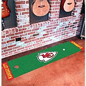 FANMATS Kansas City Chiefs Putting Mat