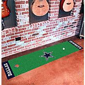 FANMATS Dallas Cowboys Putting Mat