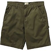 Field & Stream Men's Canvas Shorts