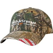 Field & Stream Men's Americana Flag Camo Hat