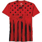Field & Stream Men's Americana Grunge T-Shirt