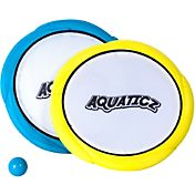 Franklin Sports Aquaticz Disc Toss