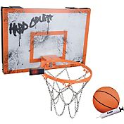 Franklin Electronic Hard Court Basketball Set