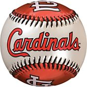 Franklin St. Louis Cardinals Soft Strike Baseball