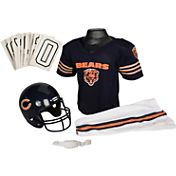 Franklin Chicago Bears Kids' Deluxe Uniform Set