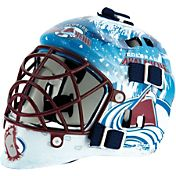 Franklin Colorado Avalanche Mini Goalie Mask
