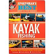 Sportsman's Best Kayak Fishing Informational Book and DVD
