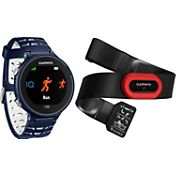 Garmin Forerunner 630 GPS Watch with HRM Bundle