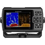 Garmin STRIKER 5CV GPS Fish Finder