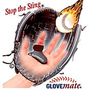Glovemate Under Glove Protective Aid - Left Hand