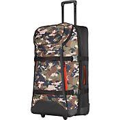 High Sierra AT Lit 32'' Wheeled Duffle Upright Bag