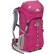 High Sierra Women's Piton 30L Frame Pack