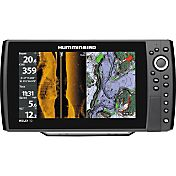 Humminbird Helix 10 SI GPS Fish Finder Combo