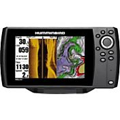 Humminbird Helix 7 G2 SI GPS Fish Finder Combo