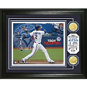Highland Mint Toronto Blue Jays Troy Tulowitzki Photo Mint
