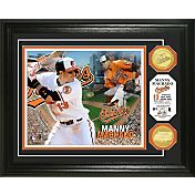 Highland Mint Baltimore Orioles Manny Machado  Photo Mint