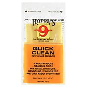 Hoppe's Quick Clean Rust and Lead Remover Cloth