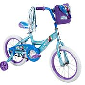 Huffy Girls' Disney Frozen 16' Bike