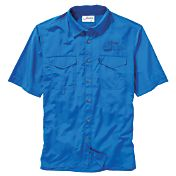 Jawbone Men's Short Sleeve Shirt