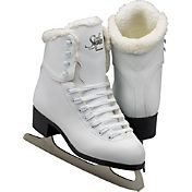 Jackson Ultima Girls' SoftSkate Figure Skates