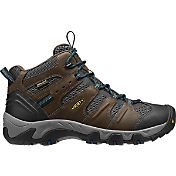 KEEN Men's Koven Mid Waterproof Hiking Boots