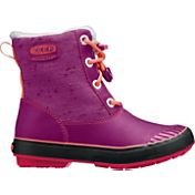KEEN Kids' Elsa 100g Waterproof Winter Boots