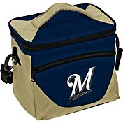 Milwaukee Brewers Halftime Lunch Box Cooler