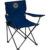 Philadelphia Union Team-Colored Canvas Chair