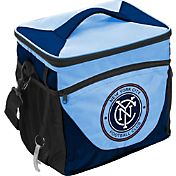 New York City FC 24-Can Cooler
