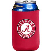 Alabama Crimson Tide Flat Koozie