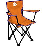 Clemson Tigers Toddler Chair
