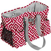 Ohio State Buckeyes Double-Diamond Junior Caddy Tote
