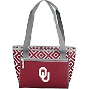 Oklahoma Sooners 16-Can Cooler Tote