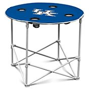 Kentucky Wildcats Portable Round Table
