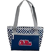 Ole Miss Rebels 16-Can Cooler Tote