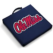 Ole Miss Rebels Stadium Seat Cushion