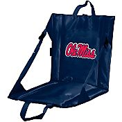 Ole Miss Rebels Stadium Seat