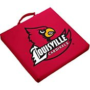 Logo Louisville Cardinals Bleacher Cushion