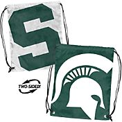 Michigan State Spartans Doubleheader Backsack