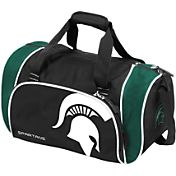 Michigan State Spartans Locker Duffel