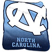 North Carolina Tar Heels Raschel Throw