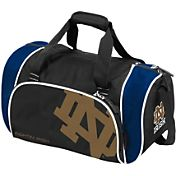 Notre Dame Fighting Irish Locker Duffel