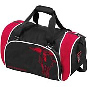 Texas Tech Red Raiders Locker Duffel