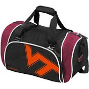 Virginia Tech Hokies Locker Duffel