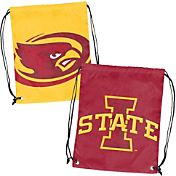 Iowa State Cyclones Doubleheader Backsack