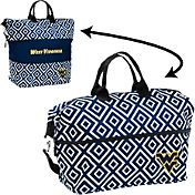 West Virginia Mountaineers Expandable Tote